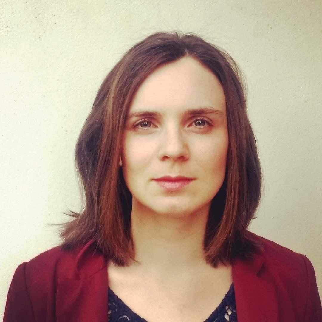 Charlotte Houldcroft