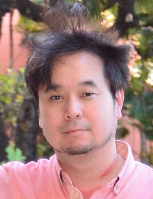 Yasushi Kawaguchi
