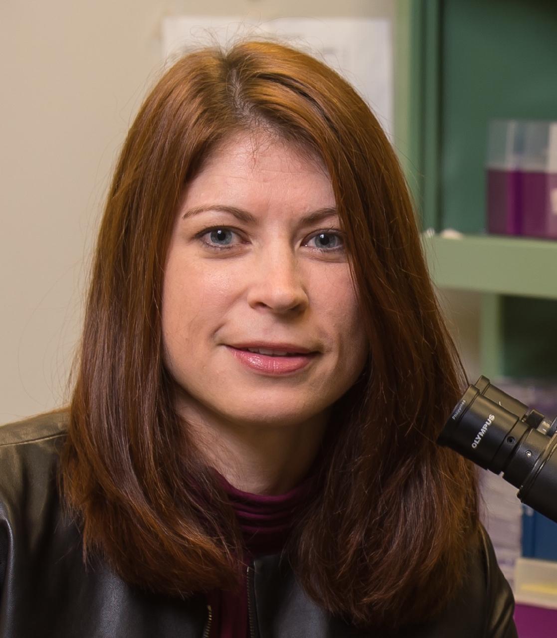 Laurie Krug