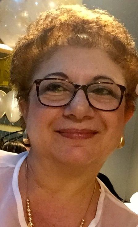 Marisa Mussi-Pinhata