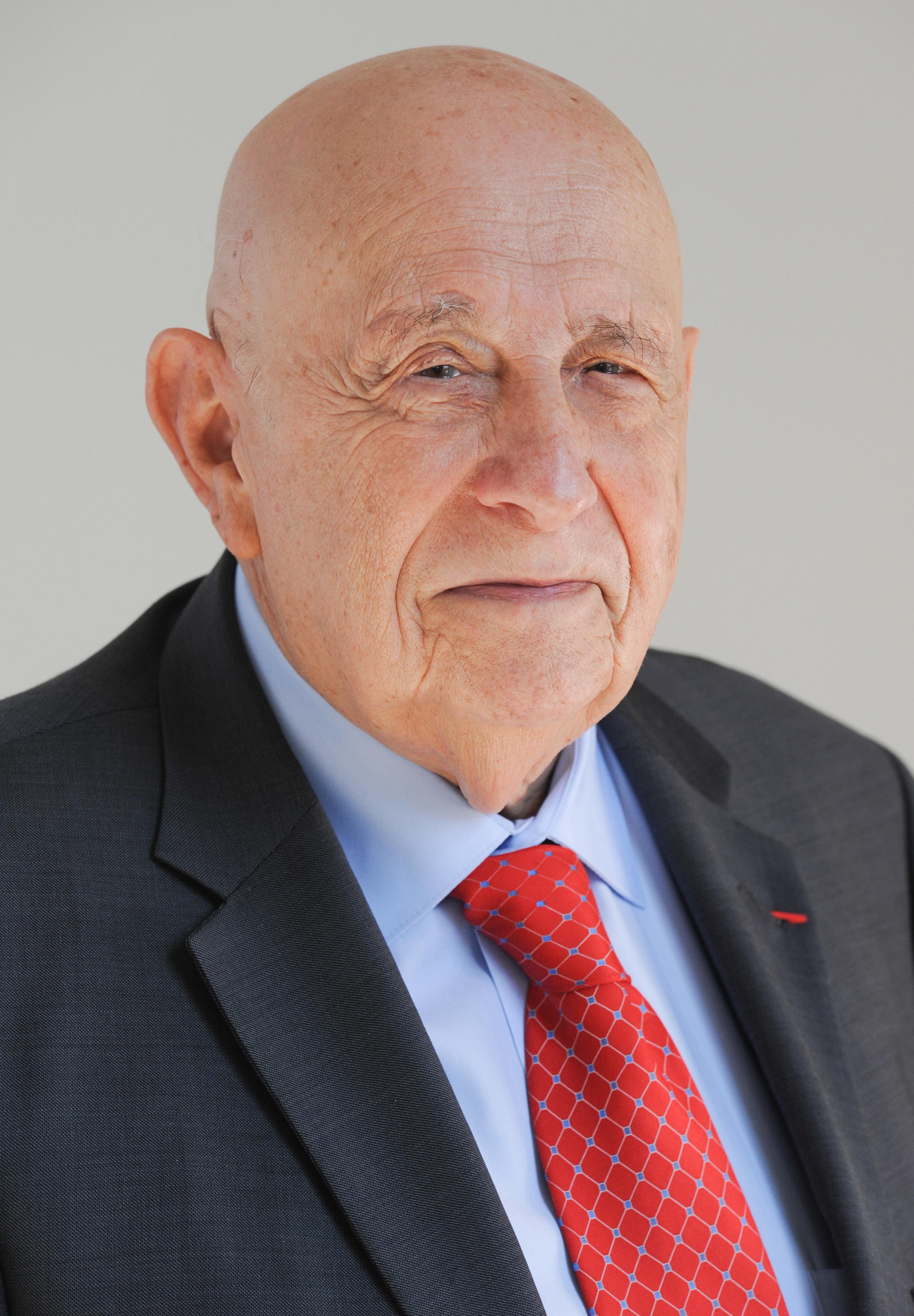 Stanley Plotkin