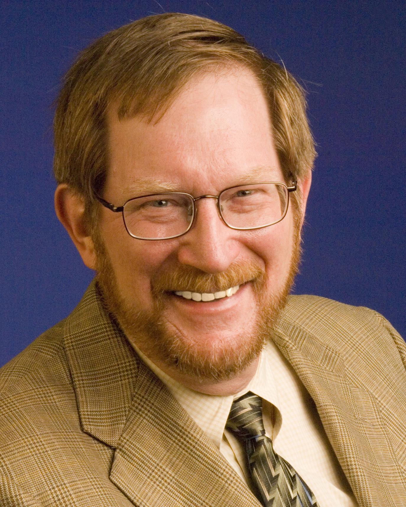 Ed Mocarski