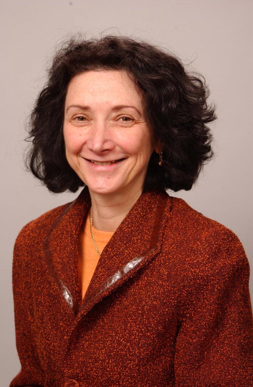 Adriana Weinberg