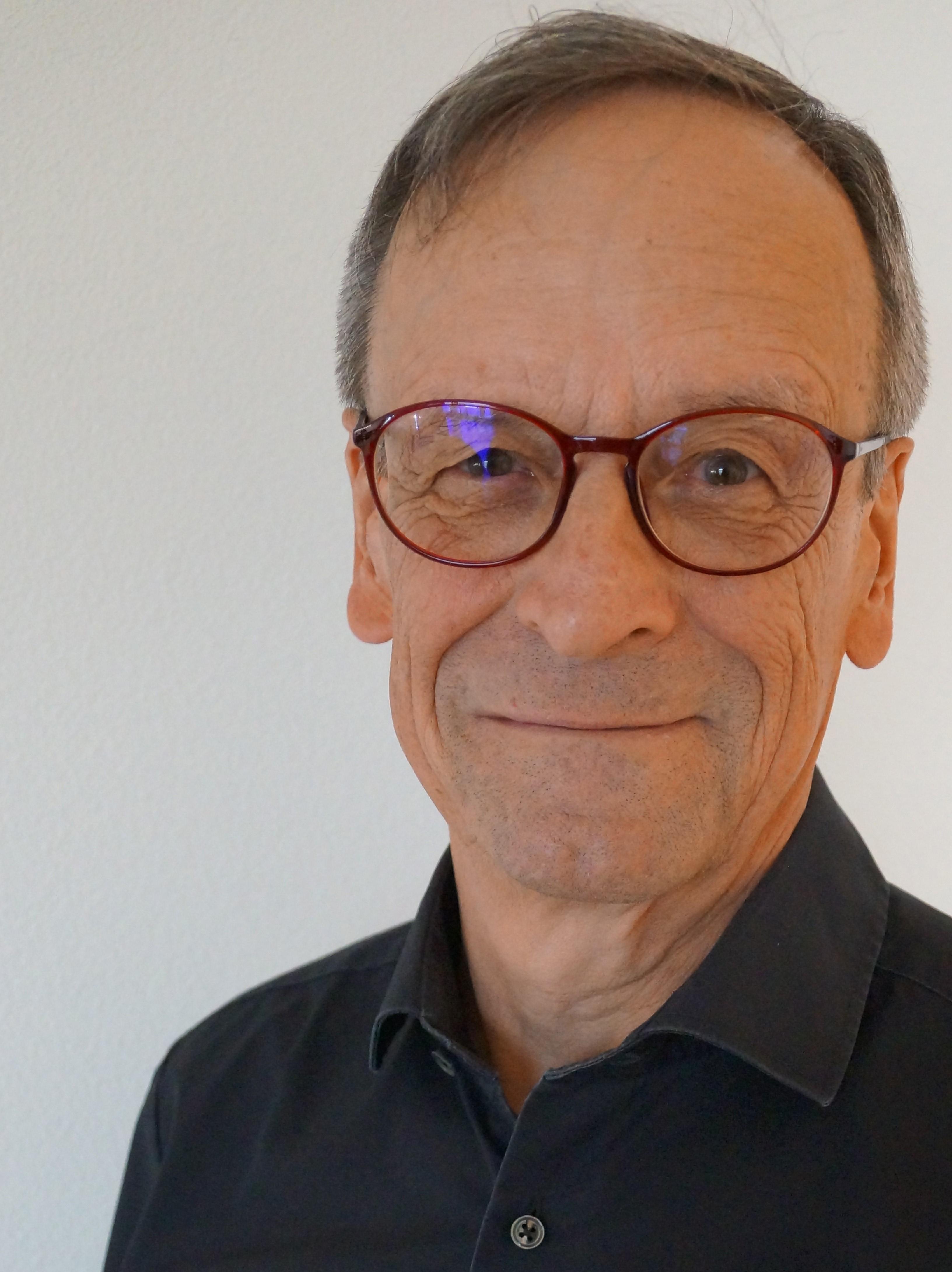 Mathias Ackermann