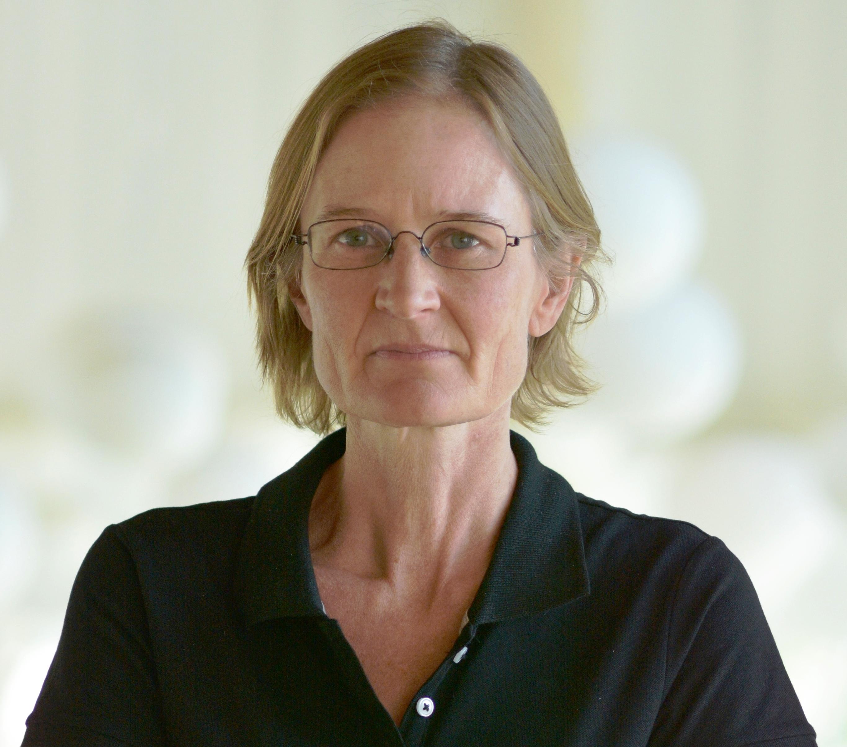 Mette Rosenkilde
