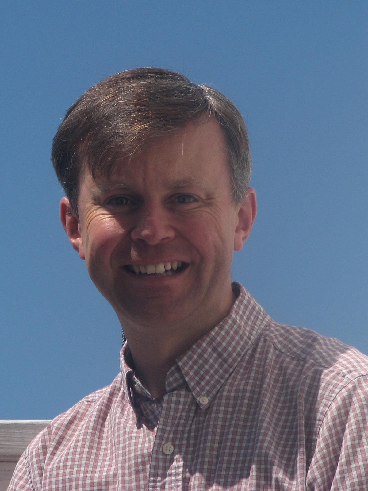 Robert Chalkley