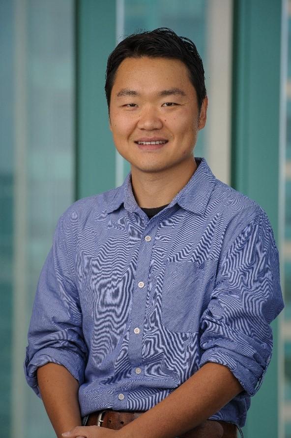Yonghao Yu
