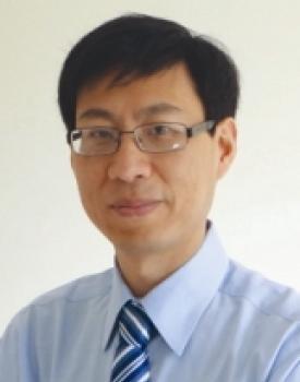 Ronghu Wu