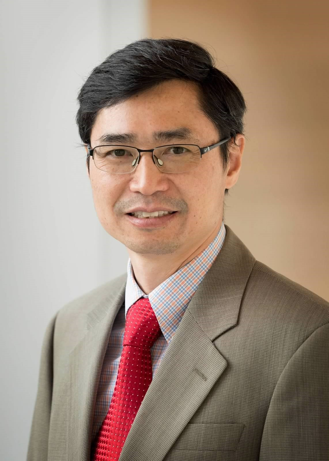 Junming Peng