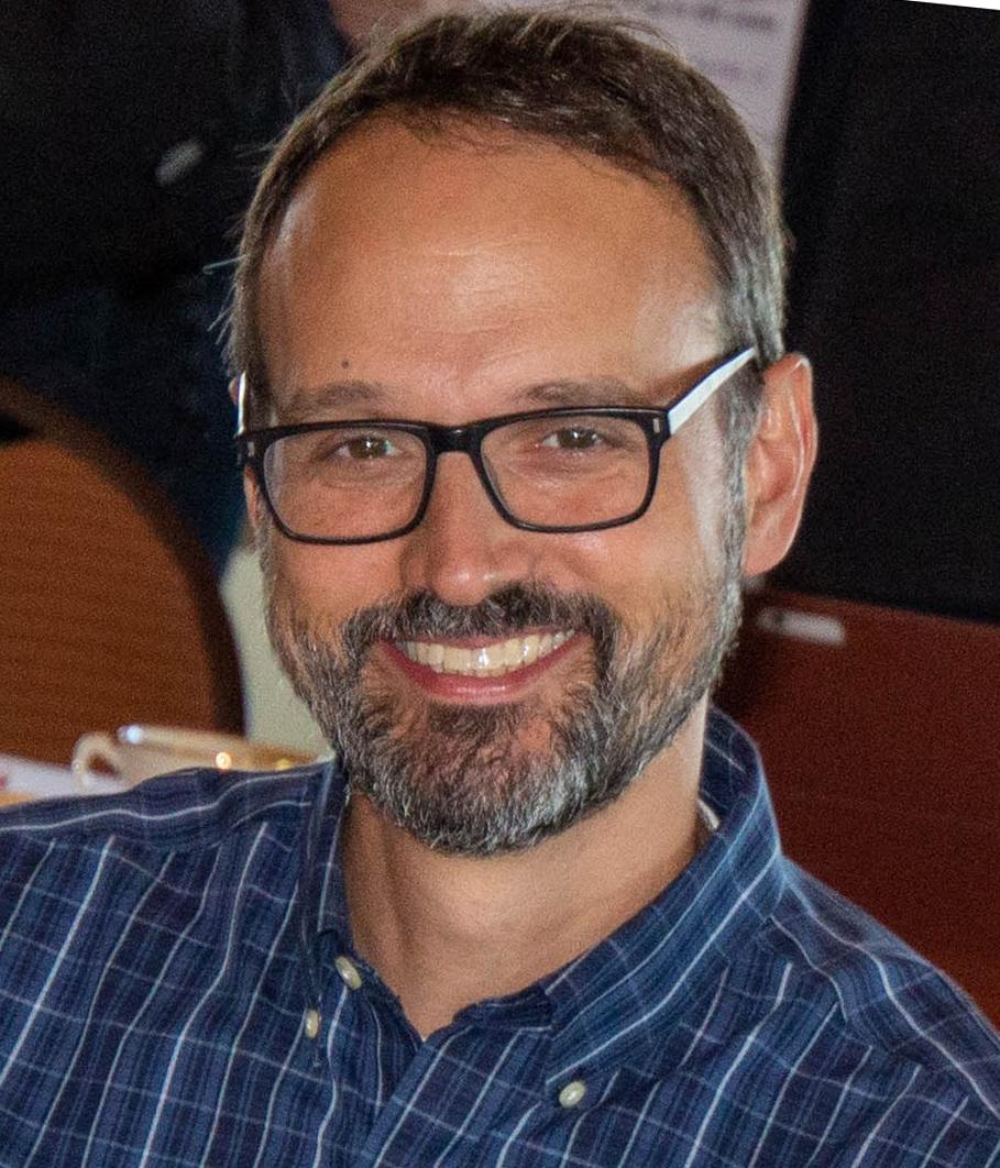 Joshua Munger
