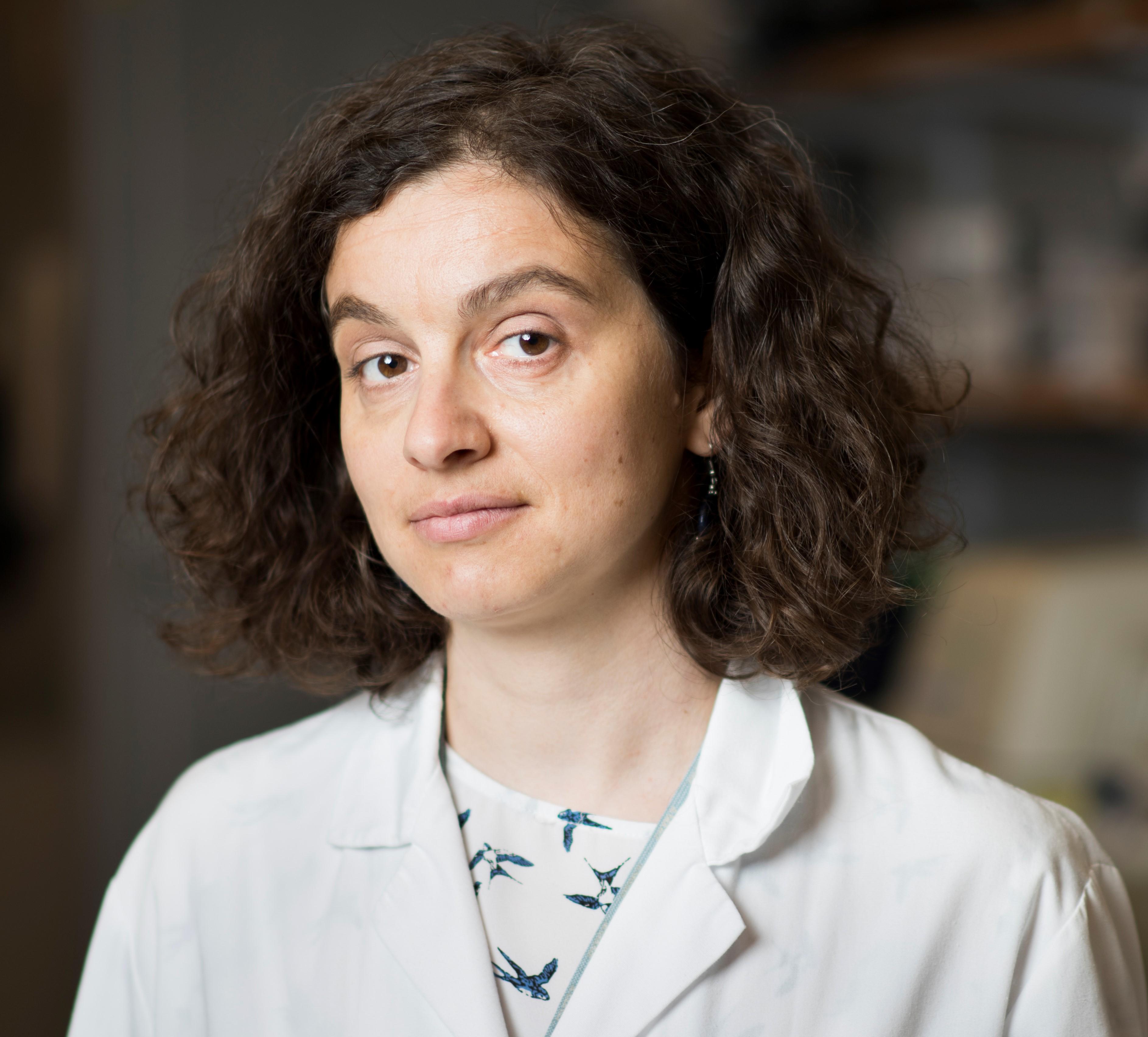 Marta Gaglia