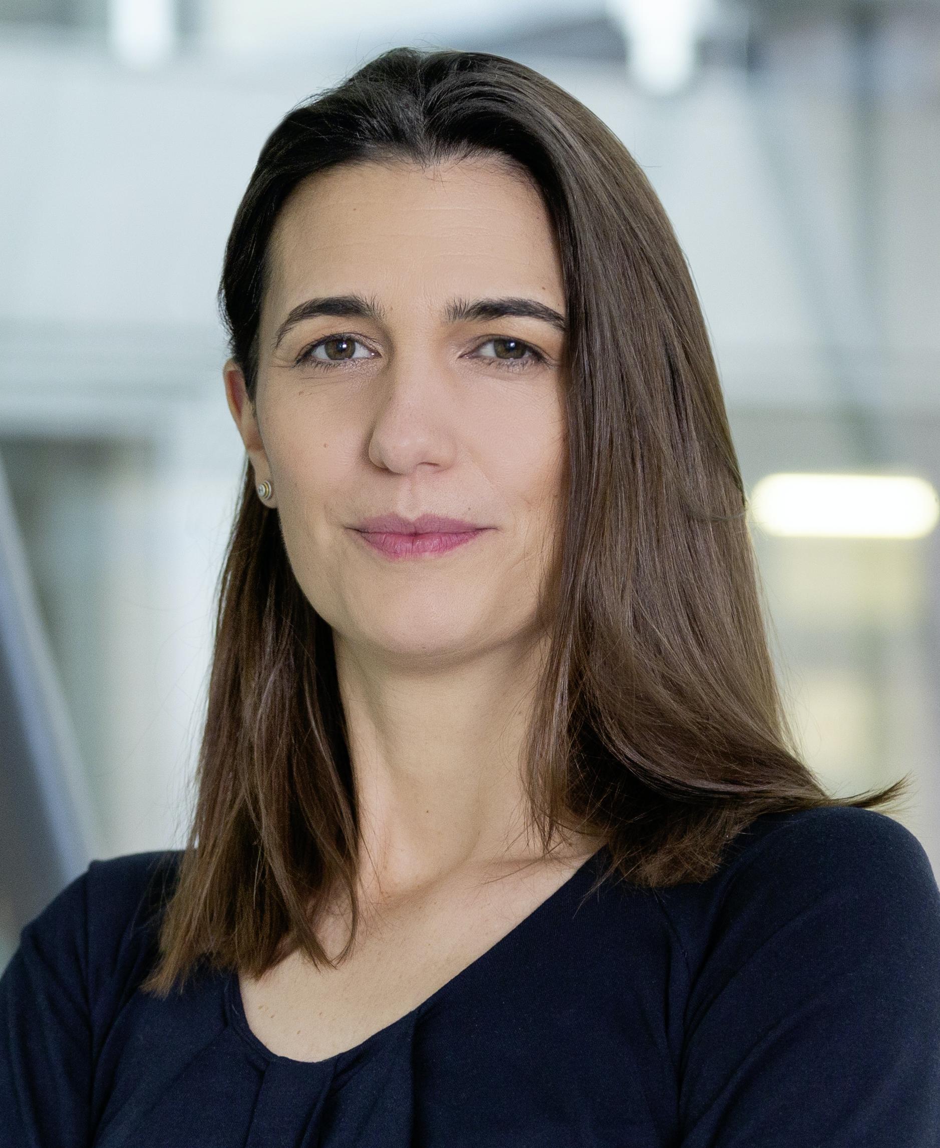 Melanie Brinkmann